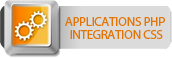développement applications web
